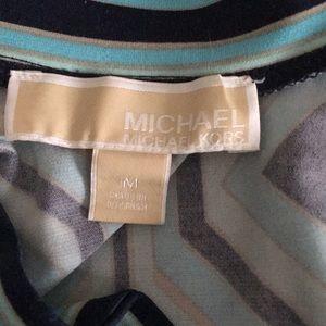 Michael Kors Tops - Michael Kors tunic top.
